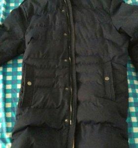Куртка осень-зима. Размер M