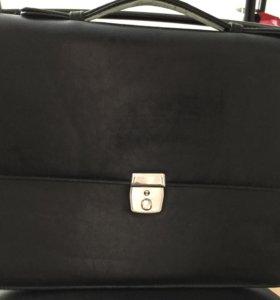 Мужская сумка/ Портфель/ дипломат