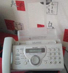 Факс Sharp FO-P510