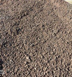 щебень,песок,опгс,земля,грунт