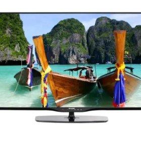 Телевизор Sharp LC-50LE651