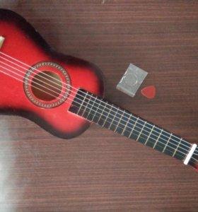 Гитара 23 дюйма Shantou Gepai - 46142