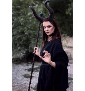 Аренда костюма Малефисенты