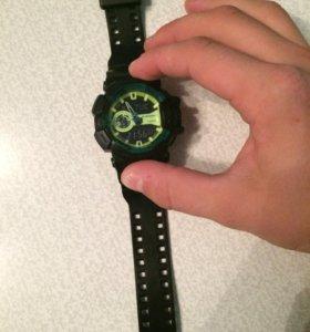 Часы Casio G-Shock GA400-1AER EU(5398)