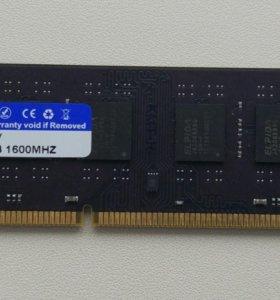 Ddr3 8gb Intel/AMD