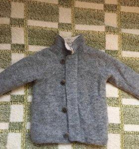 Курточка на 2-3 года
