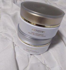 Косметика крема