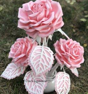 Светильник Розы
