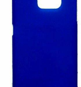 Чехол силиконовый на Samsung Galaxy S6