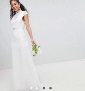 Свадебное платье TFNC Tall