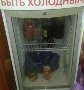 Шкаф холодильный бу