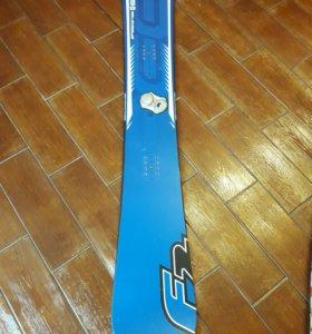 Жёсткий сноуборд F2 153 см
