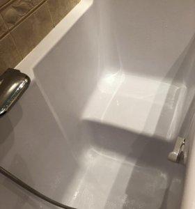 Ванна для пожилых людей и инвалидов сидячая