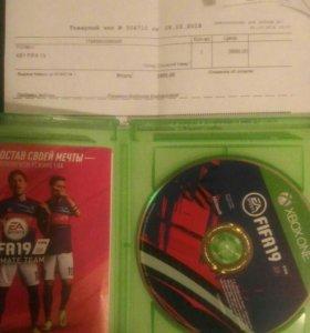 FIFA19 (XBOX ONE)