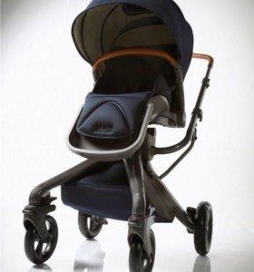 прогулочная коляска mamas & papas mylo2