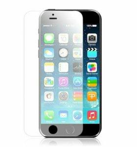 Защитные стекла на Apple iPhone 4/4S