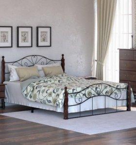 Кровать орматек