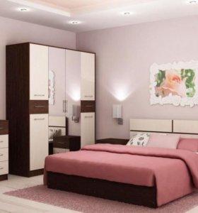 спальня палермо со склада