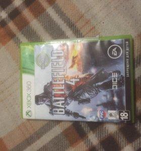Battlefield 4 на Xbox 360