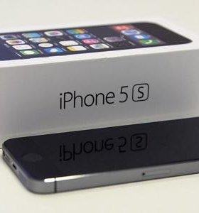 iPhone 5S 16 gb НОВЫЙ !