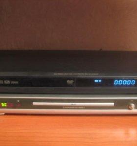 CD/DVD проигрыватели : Sony и Daewoo