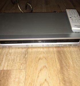 DVD-плеер Pioneer DV-300