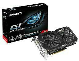 Gigabyte R9 380x gaming g1