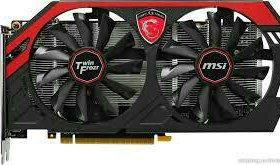 Msi Gtx 750 ti 2 gb