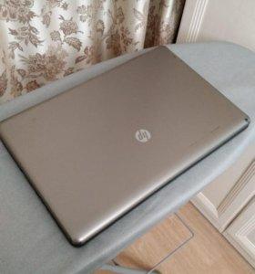 Ноутбук HP i3, 4Гб, 320Гб