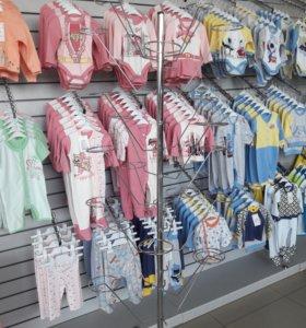 Детская одежда товарный остаток