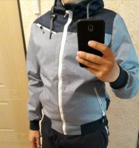 Куртка (новая) мужская