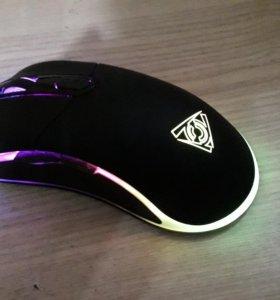 Игровая мышка HYPE от QCYBER