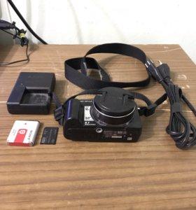 цифровой фотоаппарат Sony DSC-H10