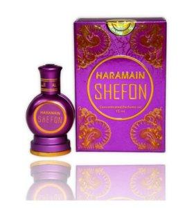 Арабские масляные духи « Haramain Shefon»