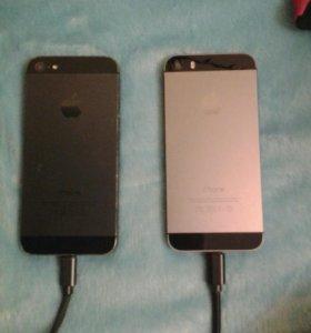 Айфон 5и5s