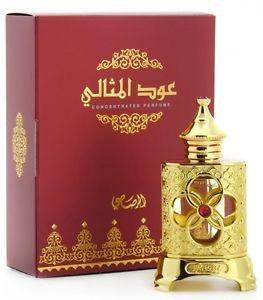 """Масляные арабские духи « Oudh Almethali"""""""