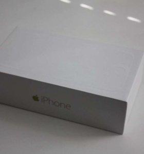 Айфон 6 плюс коробка