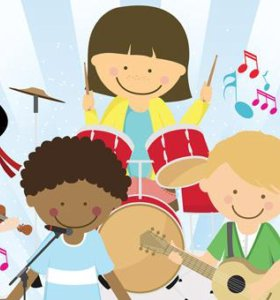 Преподаватель музыки, орфики, фортепиано
