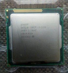 Intel i3 2120