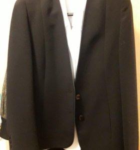 Офисный костюм, 50 размер