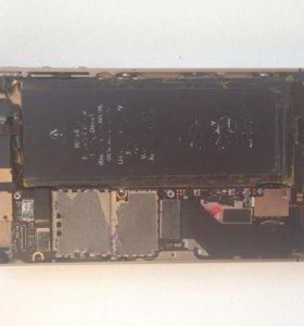 iPhone4s на запчасти