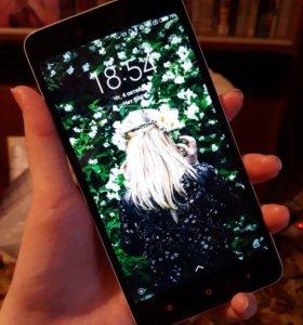 Телефон Xiaomi Redmi Note 2 16gb