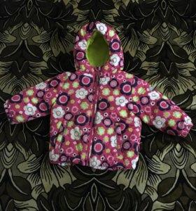 Куртка детская (осень)