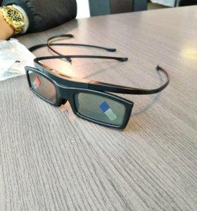 Продаю 3D очки