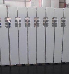 Еврочугунные радиаторы в наличии