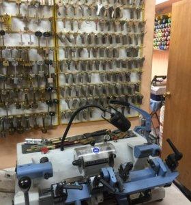 Дом быта ( ателье , ремонт Обуви , ключи , фото)