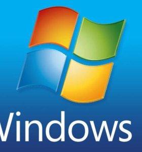 windows 7 ,  10