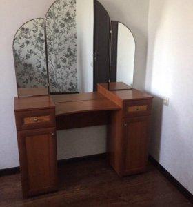 Тумба комод тремо туалетный столик