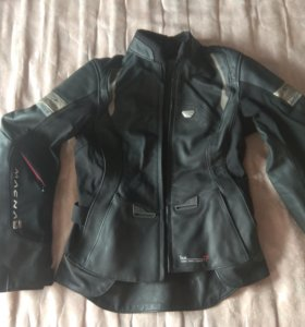 Мото куртка magna женская