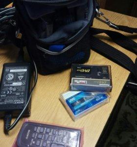 Sony DCR-HC30E